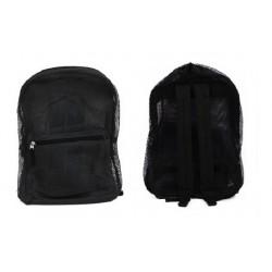 "18"" Wholesale Mesh Backpack $4.50 Each"
