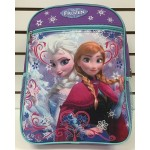 "15"" Frozen Backpack $6.00 ea"
