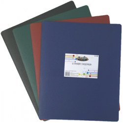 Wholesale 2 Pocket Poly Folder $0.54 Each.