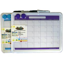 Magnetic Dry Erase Calendar Board $3.09 Each.