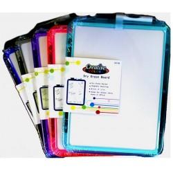Wholesale Dry Erase Board w/ Marker $1.25 Each.