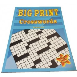 Wholesale Crossword Puzzles at $0.70 Each.