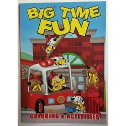 Big Time Fun $0.70 Each.