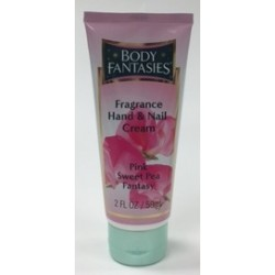 2 oz. Hand Cream at a Price of $0.42 Cents Each.