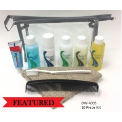 Wholesale Travel Kit $3.75 ea.