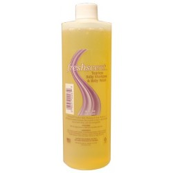 16 oz. Tearless Baby Shampoo at a Price of $1.74 Each.
