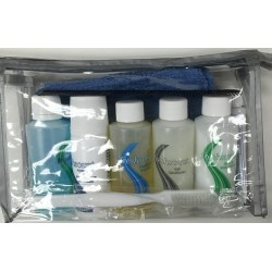 Wholesale Hygiene Travel Kit $3.75 ea.