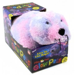 Pillow Pets Shimmering Seal ($6.00 Each) 4 Pack