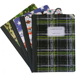 Wholesale Designer Composition Books $0.80 Each