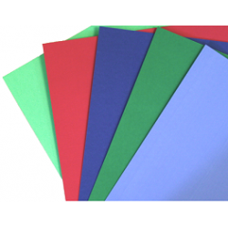 Wholesale Basic Color Poster Boards $0.48 Each