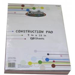 Wholesale Construction Paper $3.25 Each.