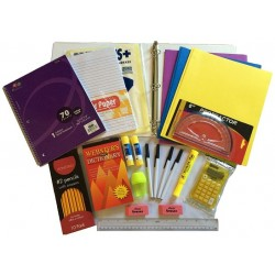 Wholesale Middle High School Kit (6-12 grade) $9.75 ea.