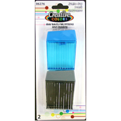 Dual Hole Jumbo Sharpener 2 pack $0.84 Each.