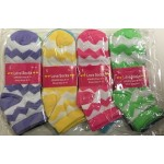 ZZ Pattern Socks $4.75 ea. dozen