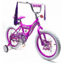 "16"" BMX S Type Bike $55.00 Each."
