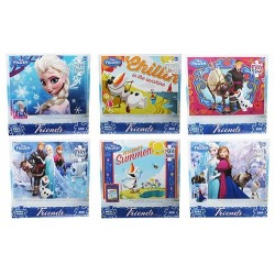 SOLD OUT ! Wholesale Disney Frozen Puzzle $3.50 Each.