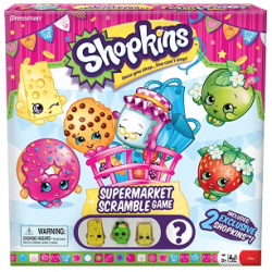 SOLD OUT!  Shopkins Board Game $7.95 EA.
