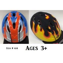 SOLD OUT! Toddler Helmet $15.00 Each.