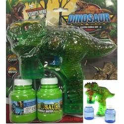 Dino Bubble Gun $6.00 EA.