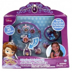 Disney's Sofia The First Jewelry Set $7.00 Each.