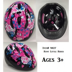 Bell Toddlers Helmet $15.00 Each.