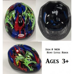 Bell Toddler Helmet $15.00 Each.