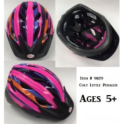 Bell Little Pedaler Helmet $15.00 Each.