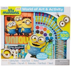 SOLD OUT!  Wholesale Minions Art $10.50 Each.