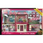 Barbie Fab. Mansion $24.00 ea.