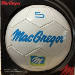 SOLD OUT ! Wholesale MacGregor SCB $8.00 Each.