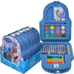 SOLD OUT!  Wholesale Disney Frozen Art Set $4.00 Each.