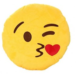 Emoji Pillows $4.50 Each.