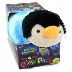 SOLD OUT!  Plush Pillow Pets Penguin $7.00 Each.