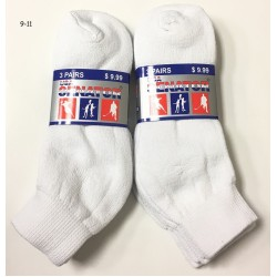 9-11 Senator Socks $8.00 Each Dozen
