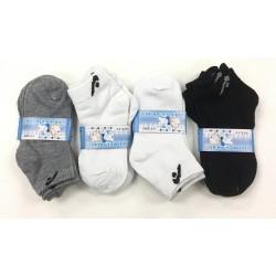 2-4 Children's Socks $5.50 Each Dozen