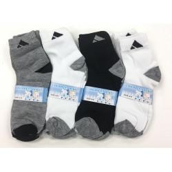 6-8 Girls Socks $5.50 Each Dozen