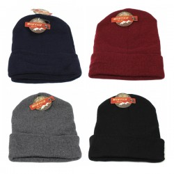 SOLD OUT! Winter Assorted Hats $0.89 Each.