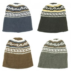 Men's Winter Cap $1.25 Each.