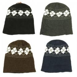 Winter Men's Hat  $1.25 Each.
