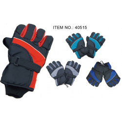 Men's Ski Gloves $2.59 Each.