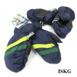 Kids Ski Mittens $2.59 Each.