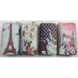 Assorted Wallets $3.75 EA.