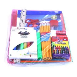 Elementary Kit (3rd to 5th Grades) $9.00