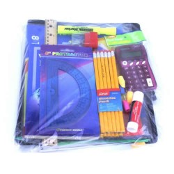 Middle / High School Kit (6th to 12th Grades) $10.00