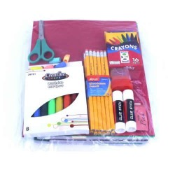 K-12 Primary Kit (1st & 2nd Grades) $7.75